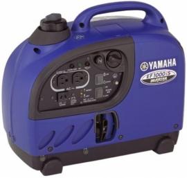 Генератор бензиновий Yamaha EF1000iS
