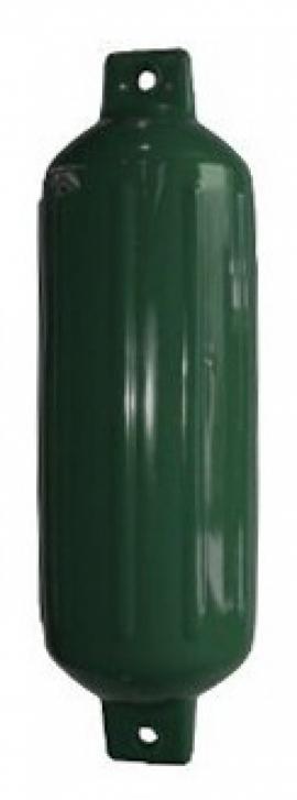 Кранець ребристий зелений