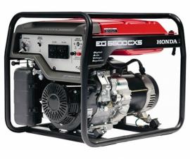 Генератор бензиновий Honda EG5500CL