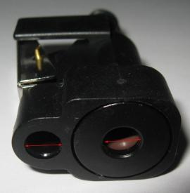 Коннектор к моторам Сузуки 4-6 л.с.