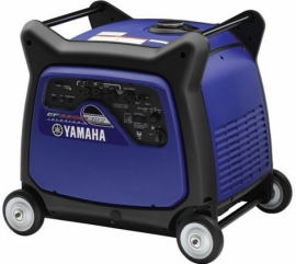 Генератор бензиновый Yamaha EF6300ISE