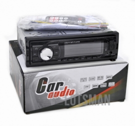 FM магнітофон модель 6253 з USB і SD