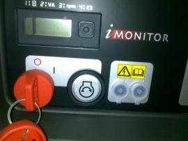 Генератор бензиновий Honda EU70iSN GT