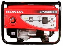 Генератор бензиновый Honda EP2500CX RG