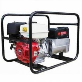 Генератор бензиновый EUROPOWER EP7200Ei/25