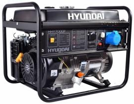 Генератор бензиновый HYUNDAI Hobby HHY 7000F