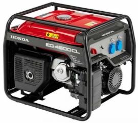 Генератор бензиновый Honda EG4500CL