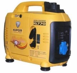 Генератор бензиновый KIPOR IG770