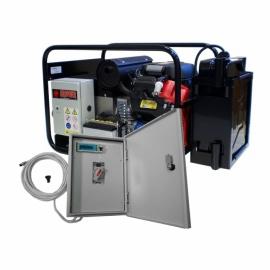 Генератор бензиновый EUROPOWER EP13500TE + АВР