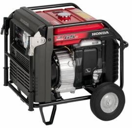 Генератор бензиновий HONDA EM 65 IS1 G