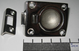 Кольцо-замок рундука