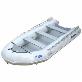 Кільовий човен Адвенчер 400 см