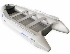 Килевая лодка Адвенчер 440 см