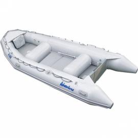 Килевая лодка Адвенчер 470 см