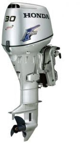 Лодочный мотор Honda BF 30SRTU