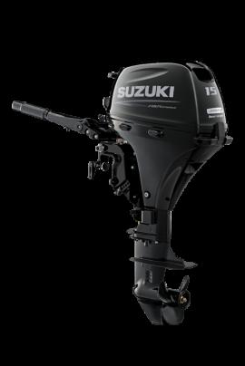 Лодочный мотор Suzuki DF15ES