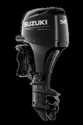 Мотор до човна Suzukі DF50TS