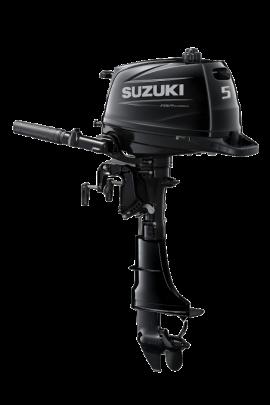 Лодочный мотор Suzuki DF5S