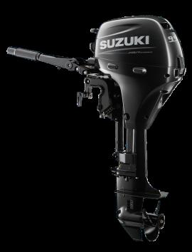 Мотор до човна Suzukі DF9,9AS