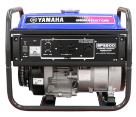 Генератор бензиновый Yamaha EF2600