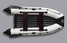Човен Енерджі Н-300