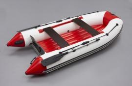 Човен Енерджі Н-370