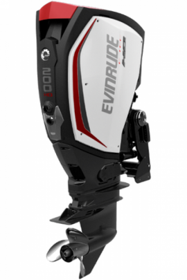 Лодочный мотор Evinrude E200 G2