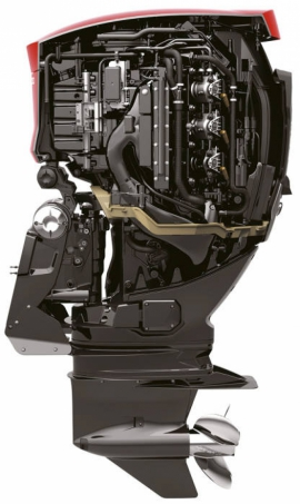 Двигун до човна Evinrude E200G2   L,HL,PX,CX,HX,PZ,CZ,