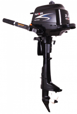Лодочный мотор Парсун Ф2,6