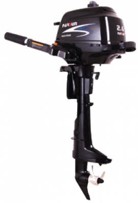 Човновий мотор Парсун Ф2,6