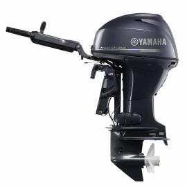 Лодочный мотор Yamaha F40 FEHDS