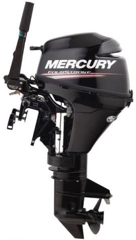 Мотор до човна Меркурі F9.9M