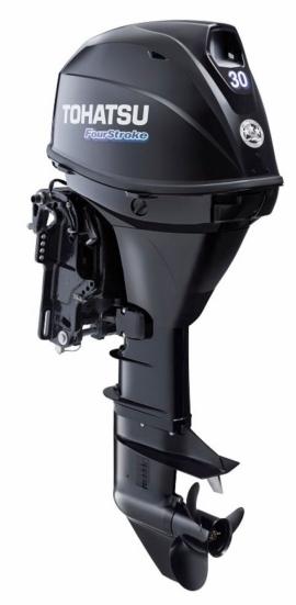 Лодочный мотор Tohatsu MFS 30CEPS