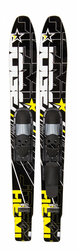 Лыжи Jobe Hemi Combo