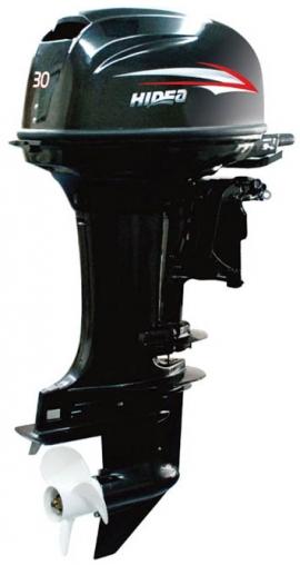 Лодочный мотор Hidea HD30FEL