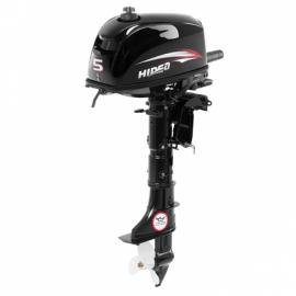 Лодочный мотор Hidea HD 5FHL