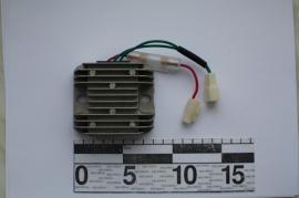 Стабилизатор тока для лодочных моторов