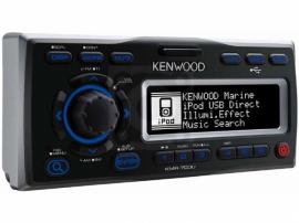 Магнитола в лодку Kenwood KMR-700U