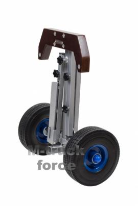 Візок для перевезення двигунів до 90 кг