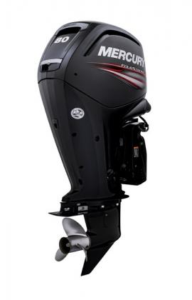 Лодочный мотор Mercury F80ELPT EFI