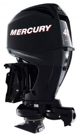 Лодочный мотор Mercury Jet 40ELPT EFI