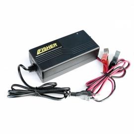 Зарядное устройство для AGM аккумуляторов
