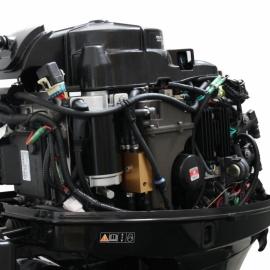 Лодочный мотор Parsun F40 FWLT EFI