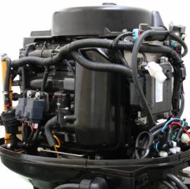 Мотор до човна Parsun F40 FWLT EFI