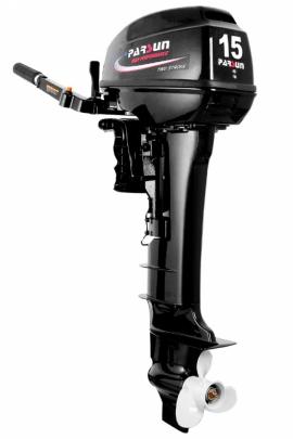Лодочный мотор Парсун Т15