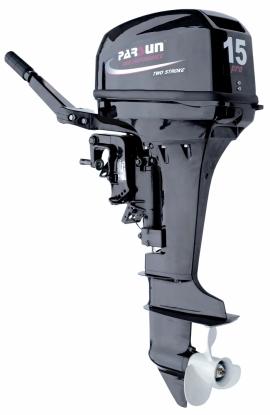 Лодочный мотор Парсун ТE15