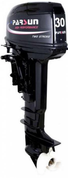Човновий мотор Парсун T30 FWS