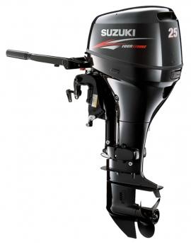 Мотор до човна Suzukі DF25ES