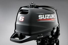 Мотор до човна Suzukі DF6S