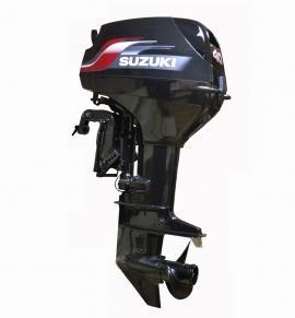 Лодочный мотор  Suzuki DT40WL